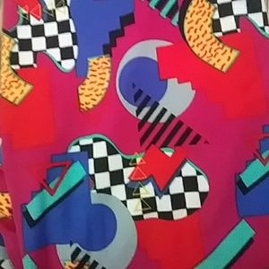 LuLaRoe Pants - NEW LuLaRoe funky shapes🎉3 for $13 clearout